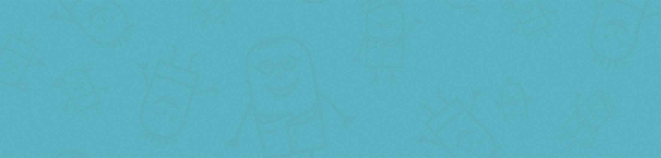 blue dentist background