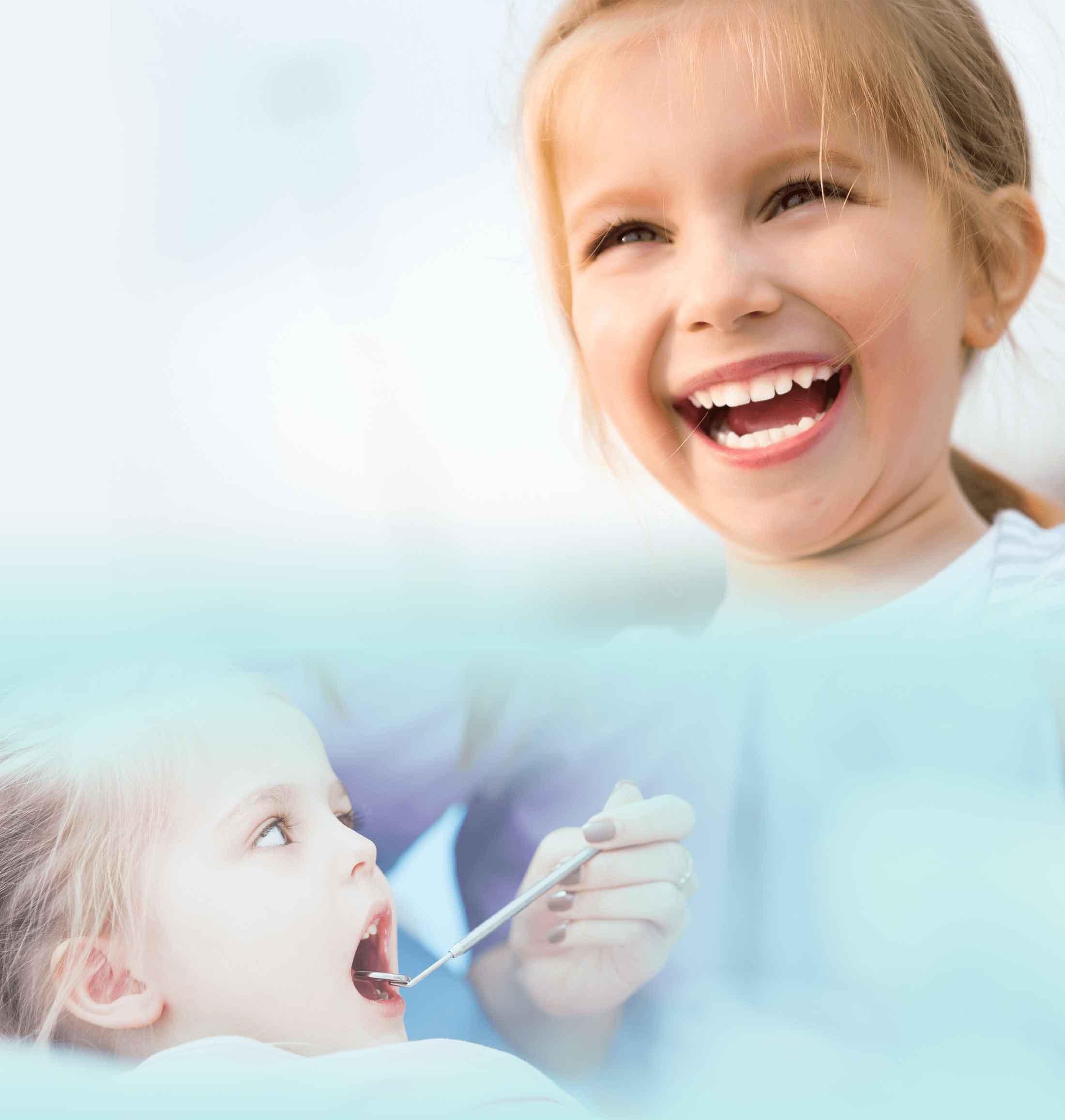 Dental Exam Background